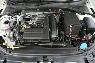 2016 Skoda Octavia NE MY17 Ambition DSG 110TSI Candy White 7 Speed Sports Automatic Dual Clutch