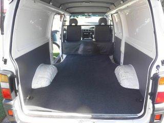 2003 Mitsubishi Express SJ SWB White 5 Speed Manual Van