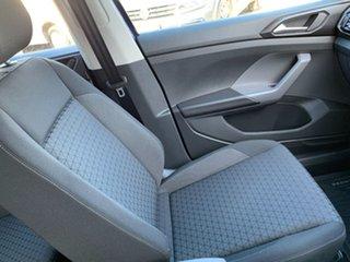 2021 Volkswagen T-Cross C1 MY21 85TSI DSG FWD Life Red 7 Speed Sports Automatic Dual Clutch Wagon