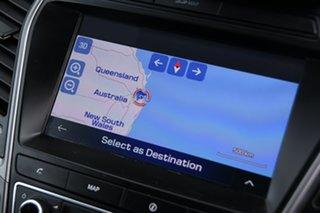 2017 Hyundai Santa Fe DM3 MY17 Elite Ocean View 6 Speed Sports Automatic Wagon