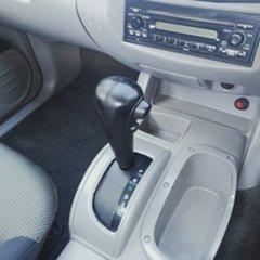 2009 Mitsubishi Triton ML MY09 GLX (4x4) 5 Speed Manual 4x4 Double Cab Utility.