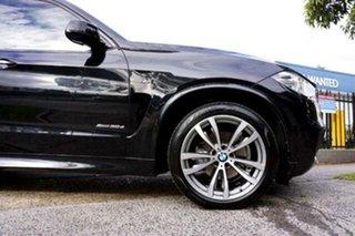 2018 BMW X5 F15 xDrive30d Black 8 Speed Sports Automatic Wagon
