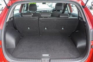 2017 Kia Sportage QL MY18 Si 2WD Red/g 6 Speed Sports Automatic Wagon