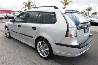 2006 Saab 9-3 444 MY2006 Linear SportCombi 6 Speed Sports Automatic Wagon