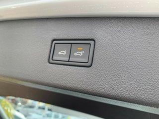 2018 Volkswagen Tiguan 5N MY18 132TSI Comfortline DSG 4MOTION Allspace White 7 Speed