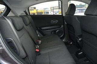 2017 Honda HR-V MY17 VTi-S Ruse Black 1 Speed Constant Variable Hatchback