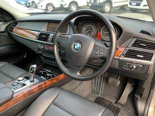 2007 BMW X5 E70 d Steptronic Gold 6 Speed Sports Automatic Wagon