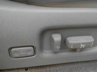 2006 Toyota Landcruiser UZJ100R Sahara White 5 Speed Automatic Wagon