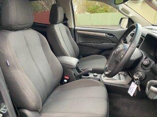 2019 Holden Colorado LTZ Dark Shadow Dual Cab