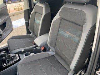 2021 Volkswagen T-Cross C1 MY21 85TSI DSG FWD CityLife Deep Black Pearl Effect 7 Speed