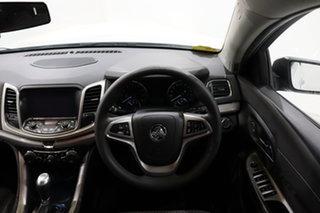 2015 Holden Commodore VF MY15 Evoke White 6 Speed Sports Automatic Sedan
