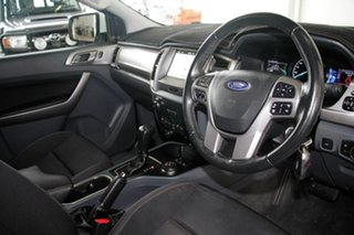 2016 Ford Everest UA MY17 Trend 6 Speed Automatic SUV