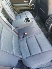 2015 Ford Territory SZ MK2 TX (RWD) Blue 6 Speed Automatic Wagon
