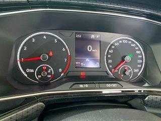 2021 Volkswagen T-Cross C1 MY21 85TSI DSG FWD Style Grey 7 Speed Sports Automatic Dual Clutch Wagon