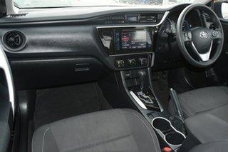 2018 Toyota Corolla ZRE172R Ascent S-CVT Moonlight 7 Speed Constant Variable Sedan