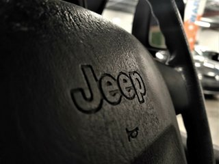 2003 Jeep Wrangler TJ MY2003 Sport Khaki Metal 4 Speed Automatic Softtop
