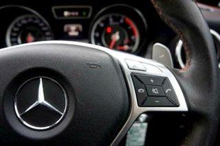 2013 Mercedes-Benz CLA-Class C117 CLA45 AMG SPEEDSHIFT DCT 4MATIC Silver 7 Speed