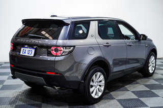 2015 Land Rover Discovery Sport L550 16.5MY SE Grey 9 Speed Sports Automatic Wagon