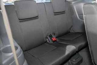 2016 Ford Everest UA Ambiente Red 6 Speed Sports Automatic SUV