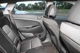 2016 Hyundai Tucson TL MY17 Active 2WD White 6 Speed Sports Automatic Wagon