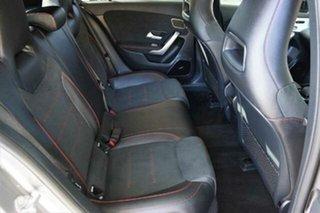 2019 Mercedes-Benz A-Class W177 800+050MY A180 DCT Grey 7 Speed Sports Automatic Dual Clutch