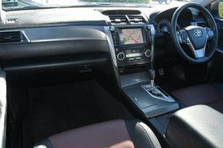 2012 Toyota Aurion GSV50R Sportivo ZR6 White 6 Speed Sports Automatic Sedan