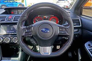 2016 Subaru WRX V1 MY16 Premium AWD Black 6 Speed Manual Sedan
