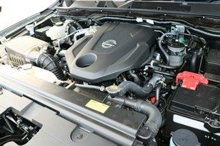 2021 Nissan Navara D23 MY21 ST-X King Cab Brilliant Silver 7 Speed Sports Automatic Utility