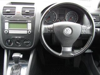 2008 Volkswagen Golf V MY08 Edition DSG Silver 6 Speed Sports Automatic Dual Clutch Hatchback