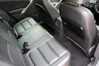 2009 Volkswagen Tiguan 5N MY10 103TDI Grey 6 Speed Semi Auto Wagon