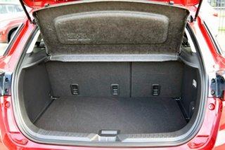 2019 Mazda CX-3 DK2W7A Akari SKYACTIV-Drive FWD LE Red 6 Speed Sports Automatic Wagon