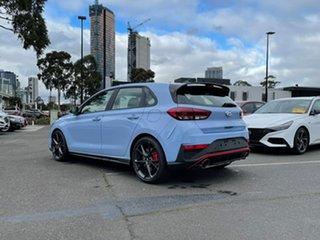 2021 Hyundai i30 Pde.v4 MY22 N Xfb 6 Speed Manual Hatchback