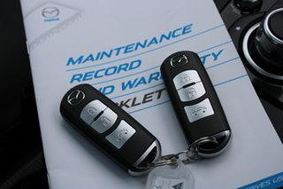 2014 Mazda 3 BM5238 SP25 SKYACTIV-Drive Red 6 Speed Sports Automatic Sedan