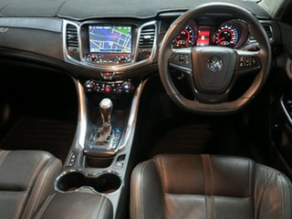 2013 Holden Commodore VF MY14 SS V Silver 6 Speed Sports Automatic Sedan