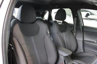 2021 Hyundai i30 Pde.v4 MY22 N Polar White 6 Speed Manual Hatchback