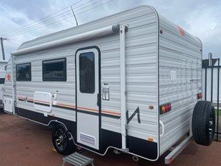 2017 Nova Caravans Metrolink Caravan