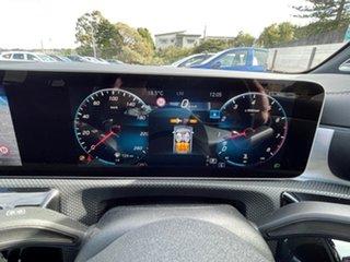 2019 Mercedes-Benz A-Class W177 800MY A250 DCT 4MATIC Grey 7 Speed Sports Automatic Dual Clutch.