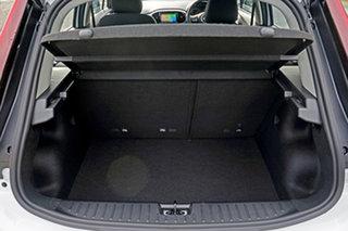 2021 MG MG3 SZP1 MY21 Core (Nav) White 4 Speed Automatic Hatchback