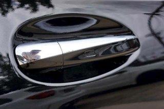 2020 Mercedes-Benz A-Class V177 801+051MY A35 AMG SPEEDSHIFT DCT 4MATIC Black 7 Speed