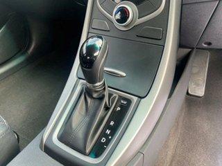 2014 Hyundai Elantra MD3 Trophy Creamy White 6 Speed Sports Automatic Sedan