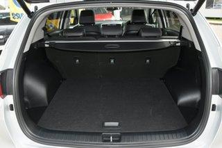 2019 Kia Sportage QL MY20 SX+ 2WD Sparkling Silver 6 Speed Sports Automatic Wagon