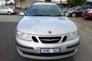 2006 Saab 9-3 444 MY2006 Linear SportCombi 6 Speed Sports Automatic Wagon.