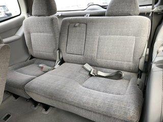 2006 Hyundai Trajet V6 2.7 Silver 4 Speed Automatic Wagon