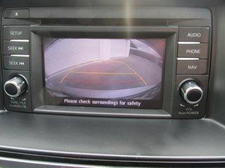 2013 Mazda 6 GJ1031 Sport SKYACTIV-Drive Silver 6 Speed Sports Automatic Wagon