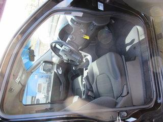 2014 Nissan Navara D40 ST Black 6 Speed Manual Utility