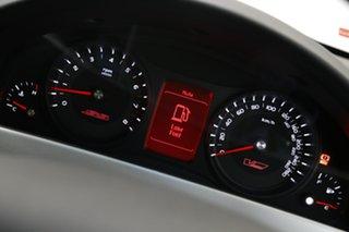 2011 Holden Commodore VE II SS V Sportwagon Green 6 Speed Manual Wagon