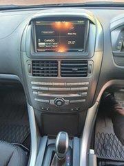 2015 Ford Territory SZ MK2 TX (RWD) Blue 6 Speed Automatic Wagon.