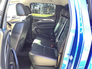 2021 LDV T60 SK8C Luxe Blue 6 Speed Sports Automatic Utility