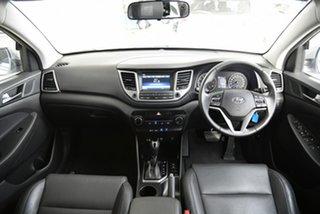 2017 Hyundai Tucson TL MY17 Active X 2WD Silver 6 Speed Sports Automatic Wagon.