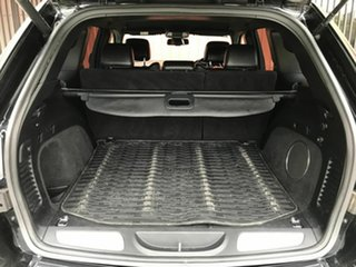 2014 Jeep Grand Cherokee WK MY2014 Limited Black 8 Speed Sports Automatic Wagon